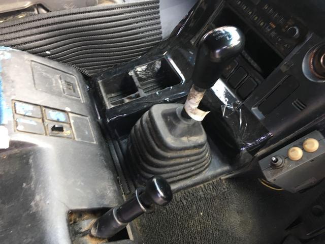 いすゞ ギガ ベースグレード 6MT タイヤ10本新品