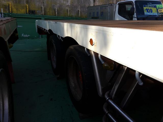 いすゞ ギガ 4段クレーン 7速 12.2t積