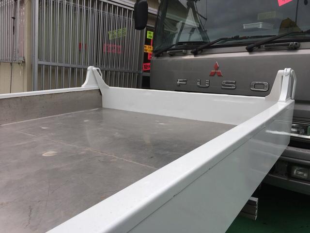 いすゞ フォワードジャストン 3段クレーン ダンプ