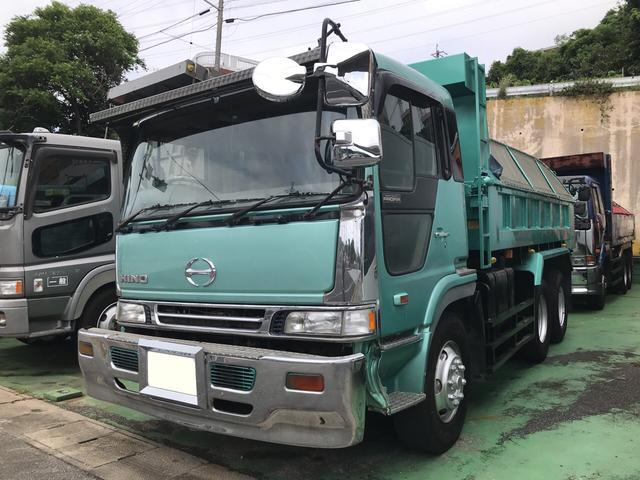 「その他」「プロフィア」「トラック」「沖縄県」の中古車2