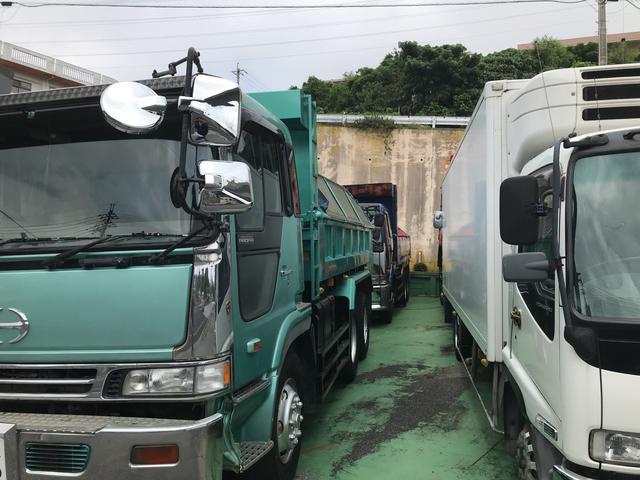 「その他」「プロフィア」「トラック」「沖縄県」の中古車3