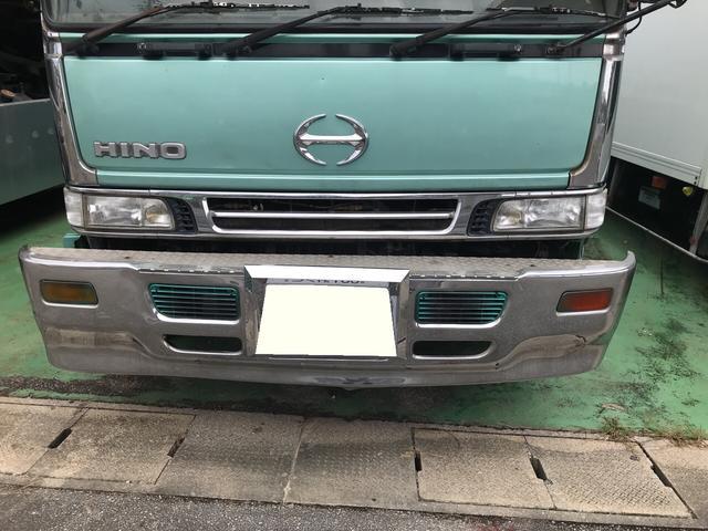「その他」「プロフィア」「トラック」「沖縄県」の中古車5