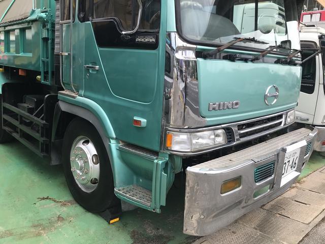 「その他」「プロフィア」「トラック」「沖縄県」の中古車8
