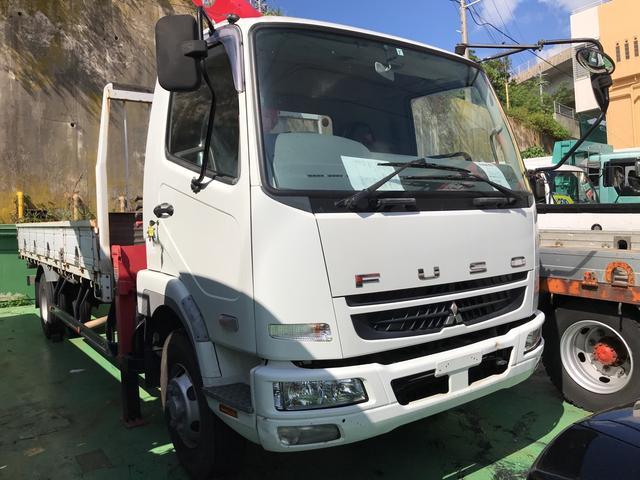 「その他」「ファイター」「トラック」「沖縄県」の中古車2