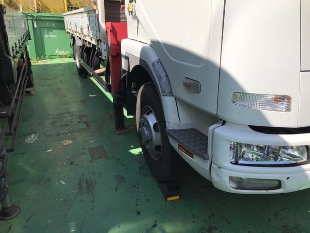 「その他」「ファイター」「トラック」「沖縄県」の中古車4