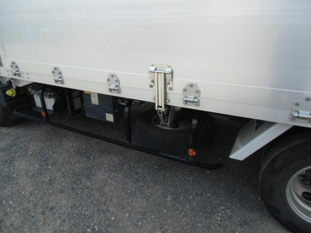 日産 NT450アトラス 2t ウイング パワーゲート