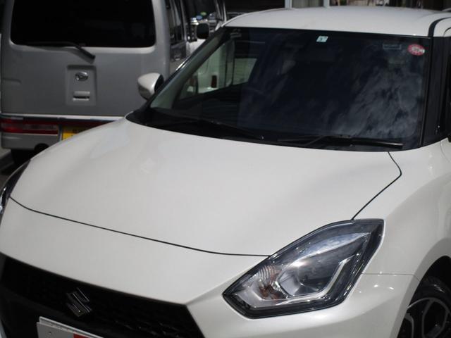 「スズキ」「スイフトスポーツ」「コンパクトカー」「兵庫県」の中古車3