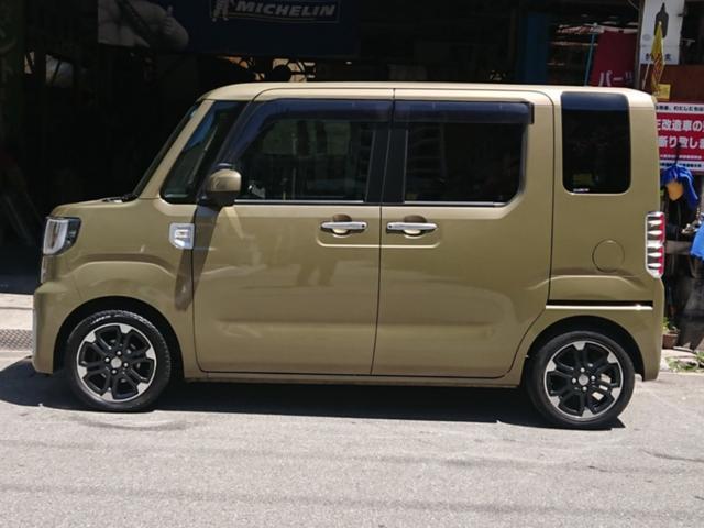「ダイハツ」「ウェイク」「コンパクトカー」「大阪府」の中古車18