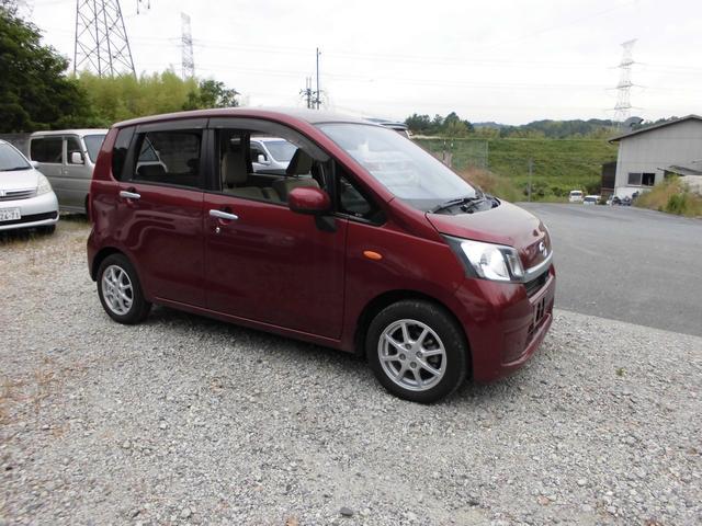 「ダイハツ」「ムーヴ」「コンパクトカー」「奈良県」の中古車6