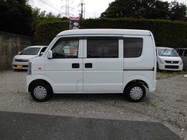 「スズキ」「エブリイ」「コンパクトカー」「奈良県」の中古車5