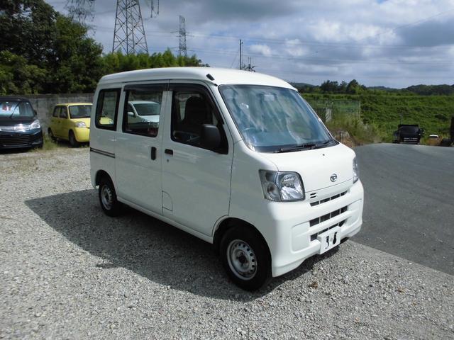 「ダイハツ」「ハイゼットカーゴ」「軽自動車」「奈良県」の中古車6