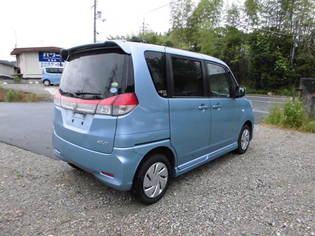 「スズキ」「ソリオ」「ミニバン・ワンボックス」「奈良県」の中古車8