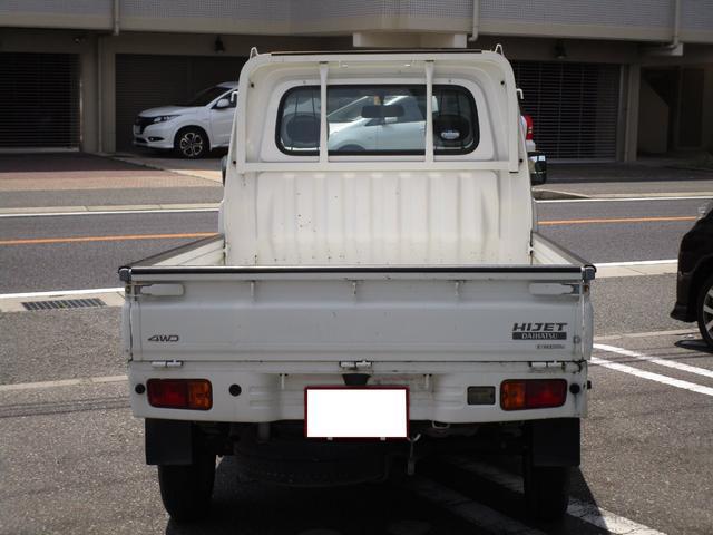 エアコン・パワステ ツインカムスペシャル 4WD 5MT(5枚目)
