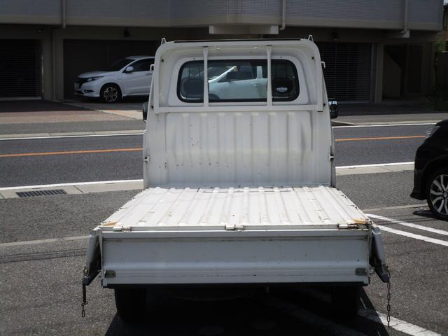 エアコン・パワステ ツインカムスペシャル 4WD 5MT(8枚目)