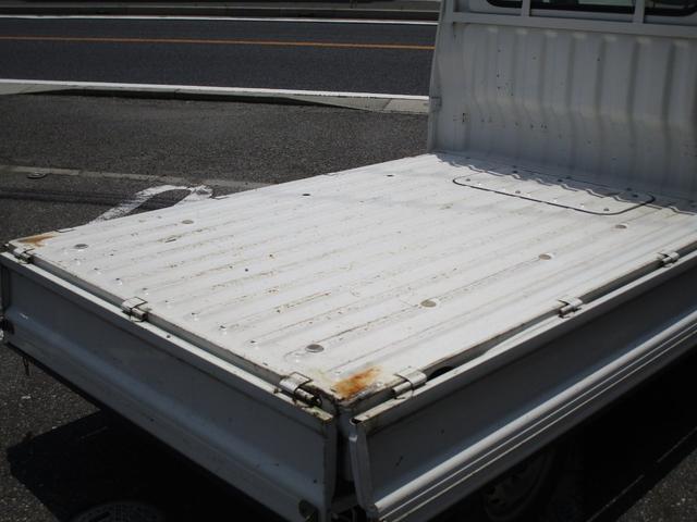 エアコン・パワステ ツインカムスペシャル 4WD 5MT(10枚目)