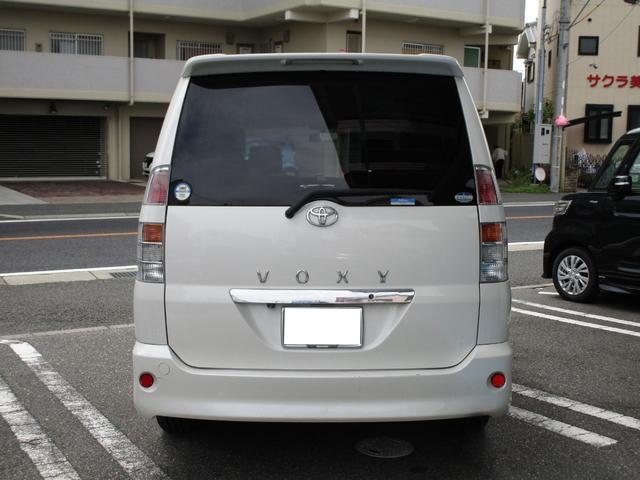 トヨタ ヴォクシー Z 煌II