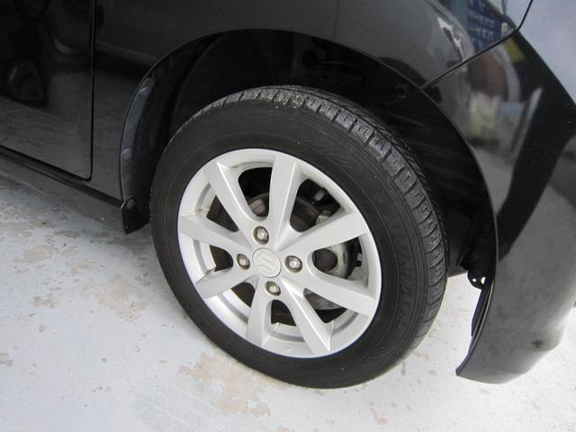 スズキ ワゴンRスティングレー X キーレス CD SDナビ フルセグ HID