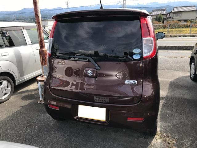 「スズキ」「MRワゴン」「コンパクトカー」「長野県」の中古車8