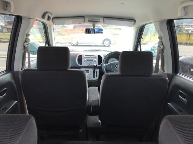 「スズキ」「MRワゴン」「コンパクトカー」「長野県」の中古車11