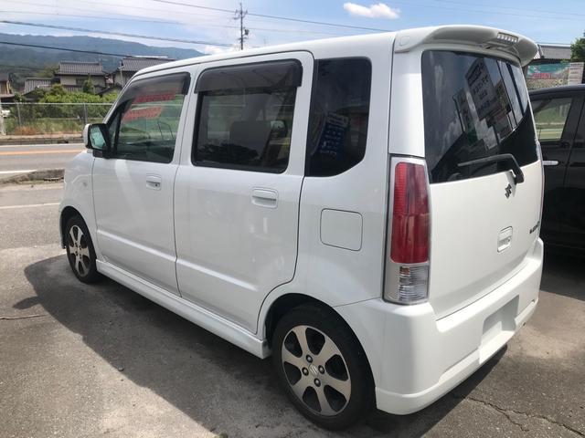 「スズキ」「ワゴンR」「コンパクトカー」「長野県」の中古車10