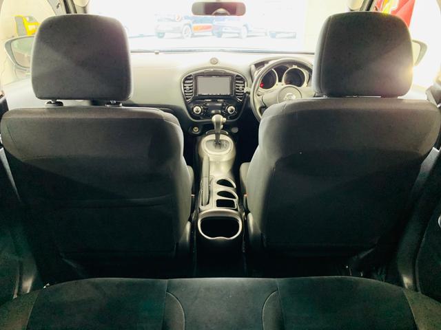 「日産」「ジューク」「SUV・クロカン」「佐賀県」の中古車20