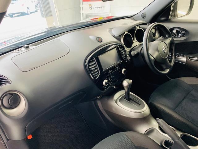 「日産」「ジューク」「SUV・クロカン」「佐賀県」の中古車27