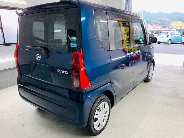 「ダイハツ」「タント」「コンパクトカー」「佐賀県」の中古車5