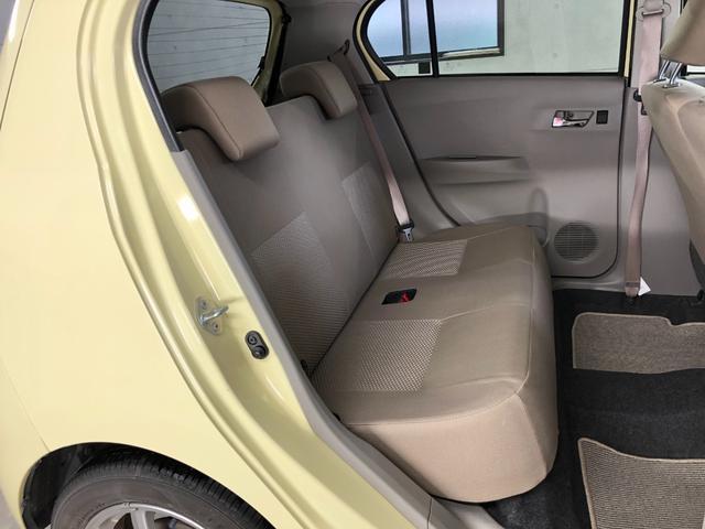 G オートエアコン・純正CD・純正14AW・ドアミラーウインカー・アイドリングストップ・キーレス・電動格納ミラー・盗難防止システム(15枚目)