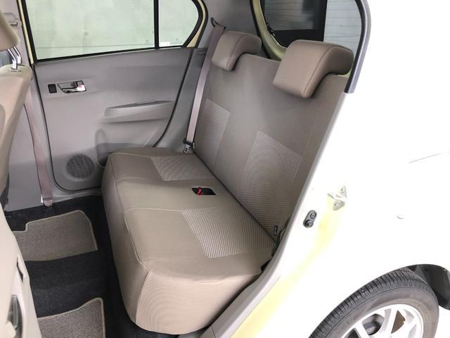 G オートエアコン・純正CD・純正14AW・ドアミラーウインカー・アイドリングストップ・キーレス・電動格納ミラー・盗難防止システム(16枚目)