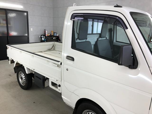 みのり 4WD・MT5・デフロック・パワステ・AC付き(5枚目)