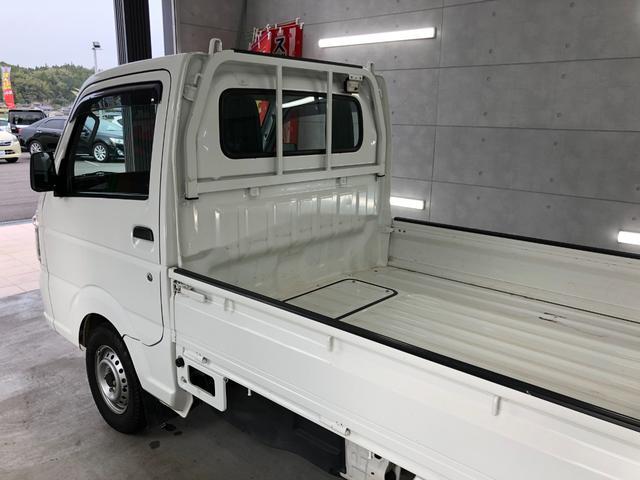 みのり 4WD・MT5・デフロック・パワステ・AC付き(10枚目)