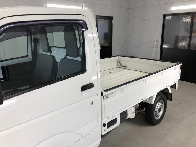 みのり 4WD・MT5・デフロック・パワステ・AC付き(12枚目)