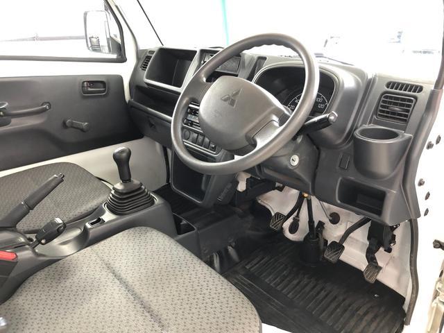 みのり 4WD・MT5・デフロック・パワステ・AC付き(15枚目)