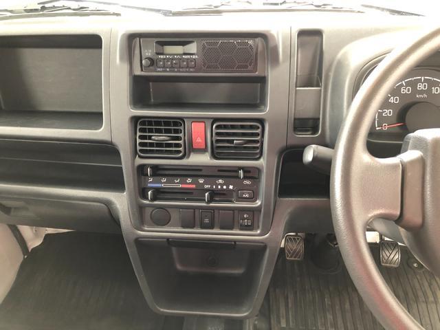 みのり 4WD・MT5・デフロック・パワステ・AC付き(17枚目)