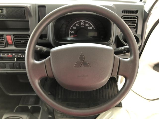 みのり 4WD・MT5・デフロック・パワステ・AC付き(19枚目)