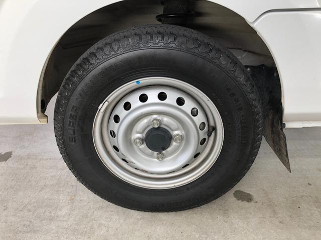 みのり 4WD・MT5・デフロック・パワステ・AC付き(25枚目)