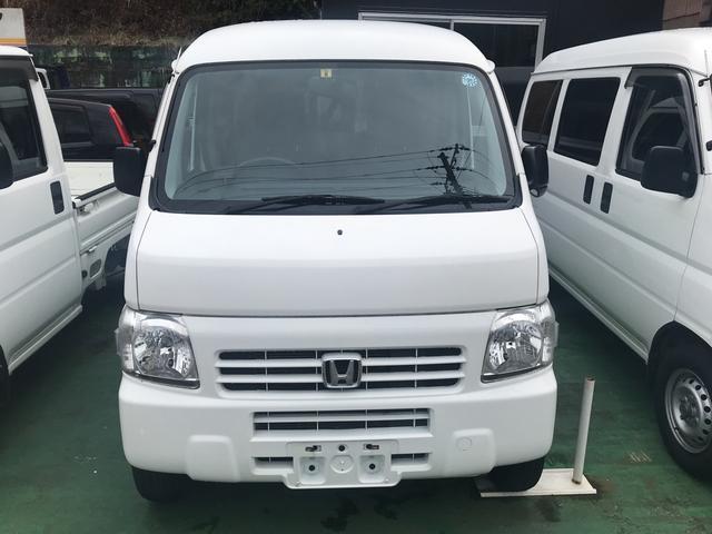 「ホンダ」「アクティバン」「軽自動車」「京都府」の中古車2