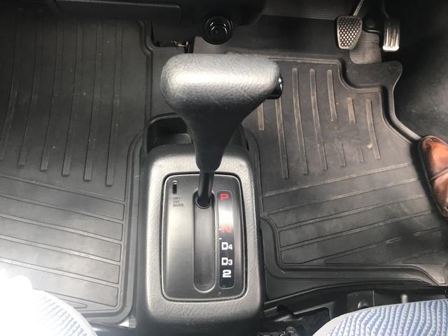 「ホンダ」「アクティバン」「軽自動車」「京都府」の中古車10