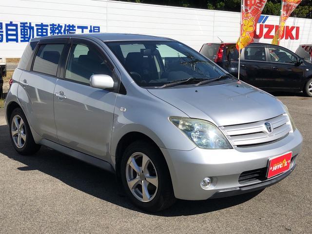 「トヨタ」「イスト」「コンパクトカー」「秋田県」の中古車3