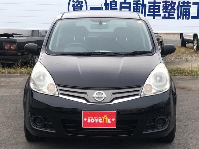 「日産」「ノート」「コンパクトカー」「秋田県」の中古車2