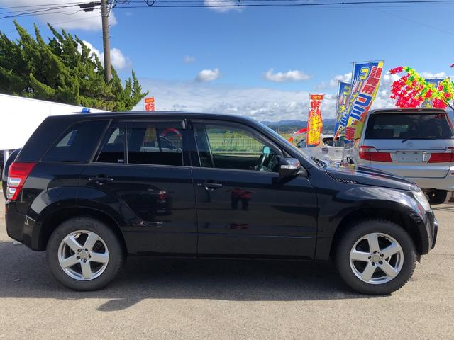 「スズキ」「エスクード」「SUV・クロカン」「秋田県」の中古車8