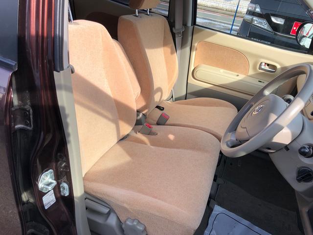 E FOUR 4WD スタッドレスタイヤ付き スマートキー エンジンスターター オートエアコン シートヒーター 社外13インチアルミ 後席分割シート アクセサリーソケット(10枚目)