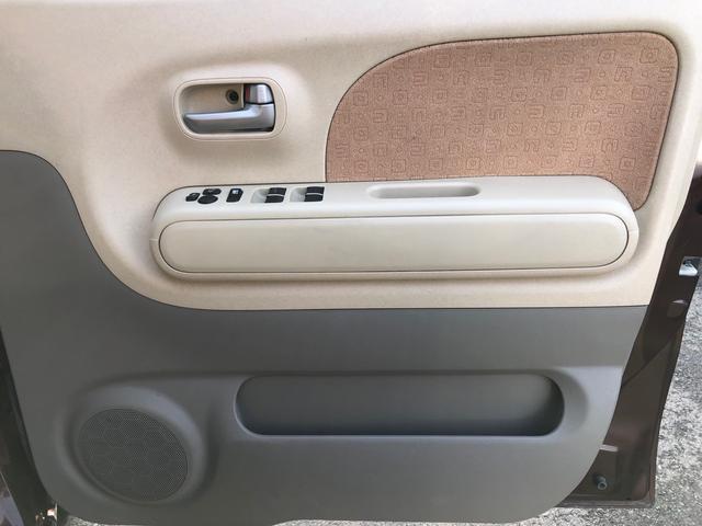E FOUR 4WD スタッドレスタイヤ付き スマートキー エンジンスターター オートエアコン シートヒーター 社外13インチアルミ 後席分割シート アクセサリーソケット(12枚目)