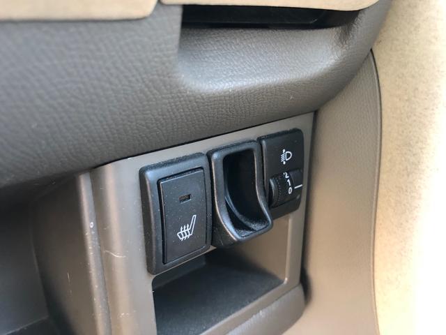 E FOUR 4WD スタッドレスタイヤ付き スマートキー エンジンスターター オートエアコン シートヒーター 社外13インチアルミ 後席分割シート アクセサリーソケット(29枚目)