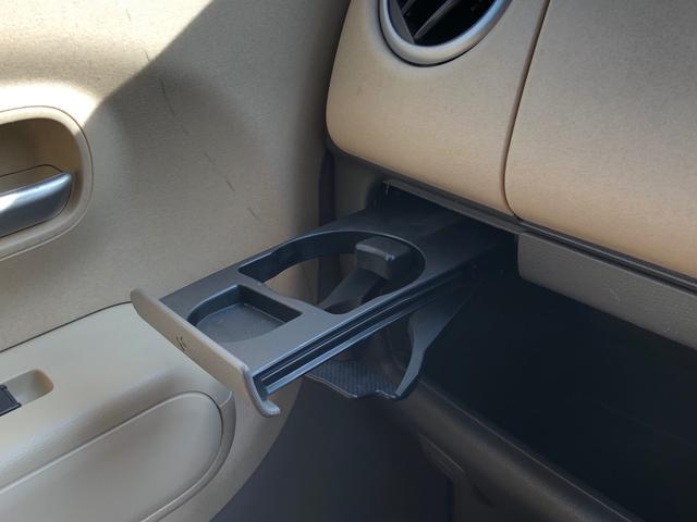 E FOUR 4WD スタッドレスタイヤ付き スマートキー エンジンスターター オートエアコン シートヒーター 社外13インチアルミ 後席分割シート アクセサリーソケット(39枚目)