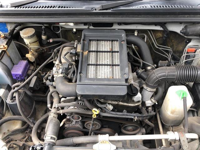 XG 4WD インタークーラーターボ オートマ(12枚目)