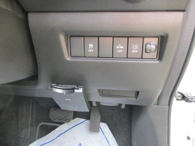 XGリミテッド 4WD キーレス CD SDナビゲーション(13枚目)