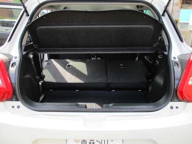 XGリミテッド 4WD キーレス CD SDナビゲーション(16枚目)