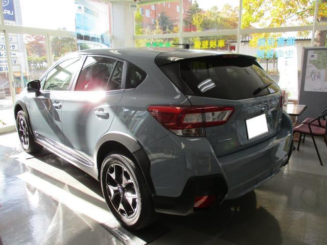 「スバル」「XV」「SUV・クロカン」「青森県」の中古車3