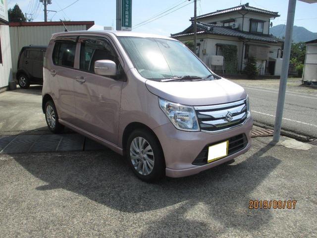 「スズキ」「ワゴンR」「コンパクトカー」「新潟県」の中古車3